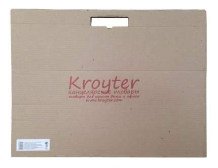 Папка для рисования Kroyter Для черчения 10 шт.