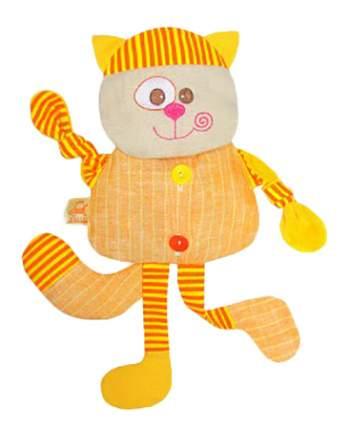 Мягкая игрушка Мякиши Доктор мякиш Кот