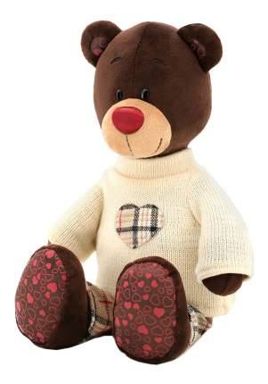 Мягкая игрушка Orange Toys Медведь Choco в свитере 25 см