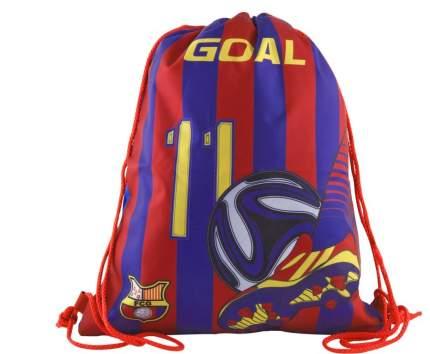 Сумка для сменной обуви FC Goal, цвета Барселоны