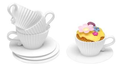 """Набор форм для запекания Premier Housewares """"4 чайные пары"""", 0805200"""