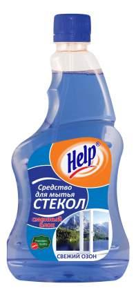 Чистящее средство для стекол и зеркал Help 750 мл