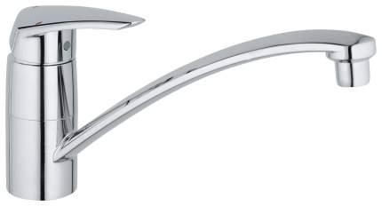 Смеситель для кухонной мойки Grohe Eurodisc 3377000E хром
