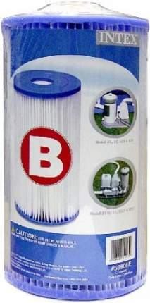 Сменный фильтр для насосов INTEX тип B для насосов 56633, 56634, 54612 (INT29005)