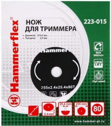 Нож для триммера Hammer 223-015