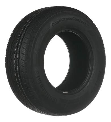 Шины Continental ContiCrossContact LX2 255/55 R18 109H XL