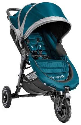Прогулочная коляска Baby Jogger City Mini GT Бирюзовый