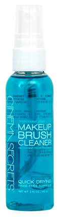 Средство для очистки кистей Cinema Secrets Make-up Brush Cleaner 60 мл