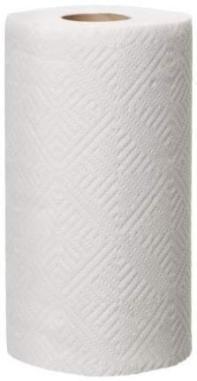 Бумажные полотенца Tork kitchen roll белые 4 штуки