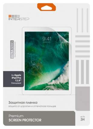 "Пленка InterStep для Apple iPad Pro 12.9"""