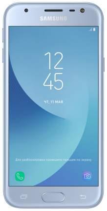 Смартфон Samsung Galaxy J3 (2017) 16Gb Blue (SM-J330F)