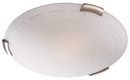 Потолочный светильник Sonex Greca 361