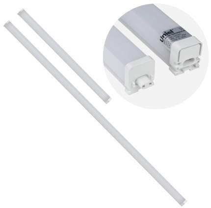 Мебельный светодиодный светильник Uniel ULO-BL120-18W/NW/K IP54 WHITE (UL-00001618)