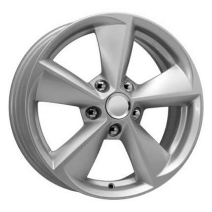 Колесные диски K&K Реплика R16 6.5J PCD5x112 ET46 D57.1 (64440)