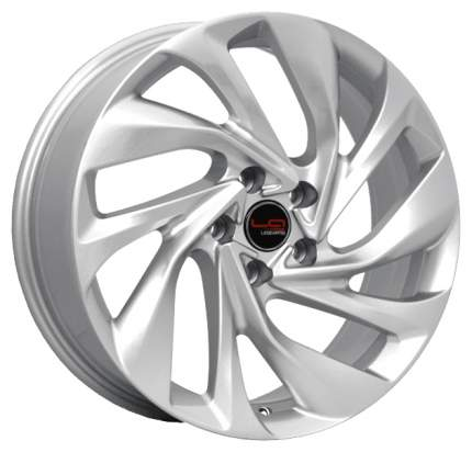 Колесные диски REPLICA Concept R17 7J PCD5x114.3 ET39 D60.1 (9140497)