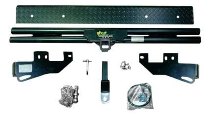Силовой бампер IRONMAN для Nissan TRST-B