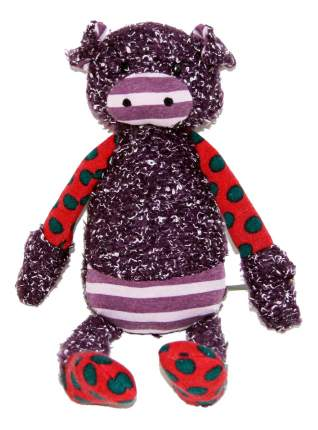 Мягкая игрушка 1 TOY Cuddle Corner Букле мягкая Cвинка 30 см Т56486