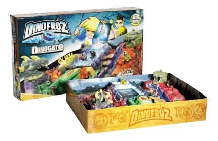 Семейная настольная игра Giochi preziosi Dinofroz
