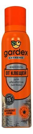Спрей от клещей Gardex Extreme от клещей 150 мл