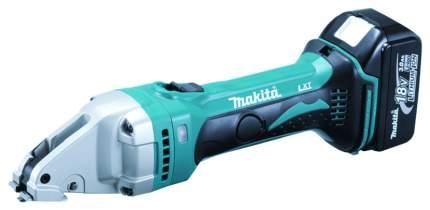 Аккумуляторные ножницы Makita DJS161RFE