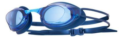 Очки для плавания TYR Stealth Racing LGSTLTH синие (420)
