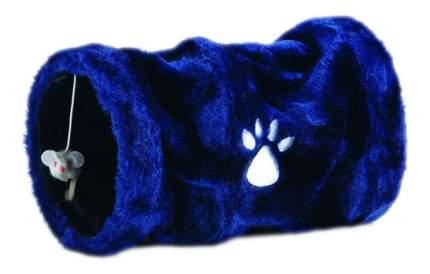 Тоннель для кошек Beeztees плюшевый 17см 30см