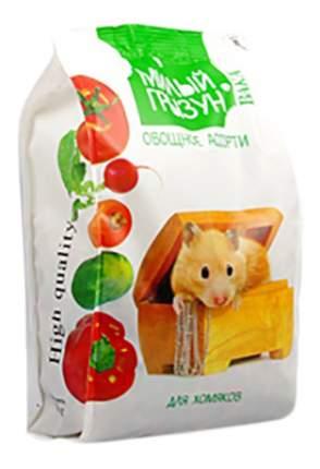 Корм для хомяков Вака Милый грызун, овощное ассорти 0.2 кг 1 шт
