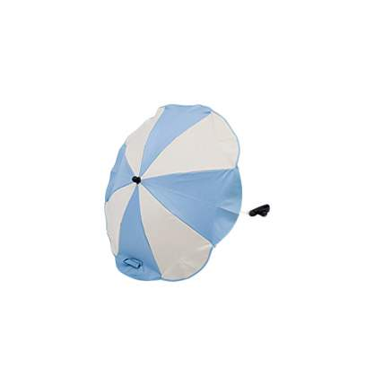 Зонтик для коляски Altabebe AL7001-29 Light blue/Beige