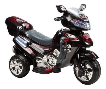 Электромотоцикл Shanghai Inter-World Мотоцикл электрический черный