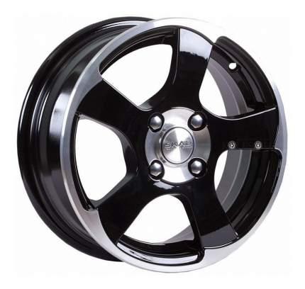 Колесные диски SKAD Акула R16 6J PCD4x100 ET50 D60.1 (WHS091513)