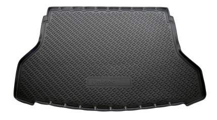 Коврик в багажник автомобиля для Nissan Norplast (NPA00-T61-812)