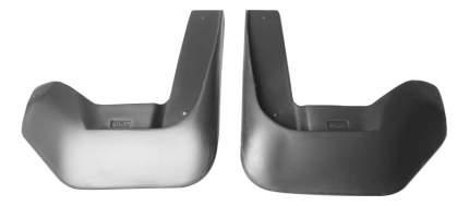 Комплект брызговиков Norplast Skoda NPL-Br-81-45F