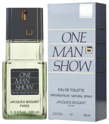 Туалетная вода Bogart One Man Show 100 мл