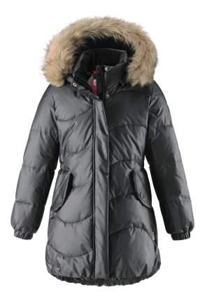 Куртка Reima Winter jacket Sula серая р.122