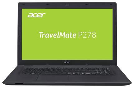 Ноутбук Acer TravelMate TMP278-M-P5JU NX.VBPER.009