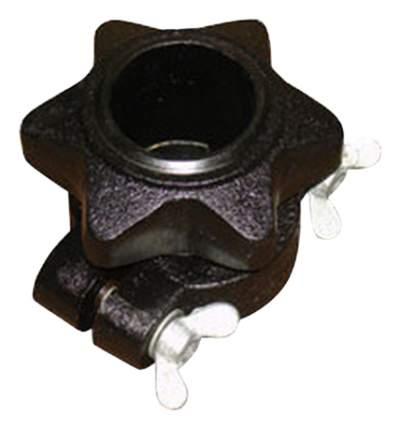 Замок-зажим для грифа Oxygen Fitness 1 шт. 51 мм OC/OCXC (black)
