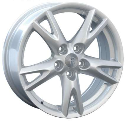 Колесные диски Replay NS R17 6.5J PCD5x114.3 ET40 D66.1 020293-100010010
