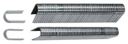 Скобы для электростеплера MATRIX 41410