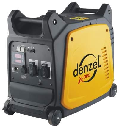 Инверторный генератор DENZEL 94643
