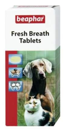 Таблетки для свежего дыхания питомца Beaphar для полости рта таблетки