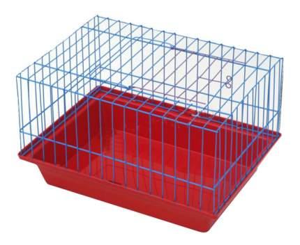 Клетка для морских свинок ZooMark 30х27х41см
