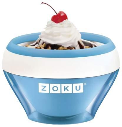 Мороженица Zoku ZK120-BL Синий