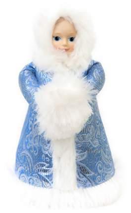 Игрушка под елку Волшебный мир Снегурочка Внучка 22 см