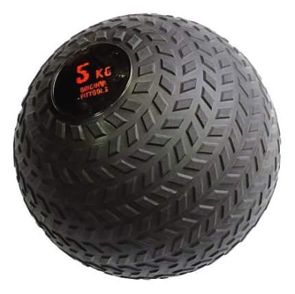Слэмбол Original Fit.Tools 5 кг FT-SMB-05