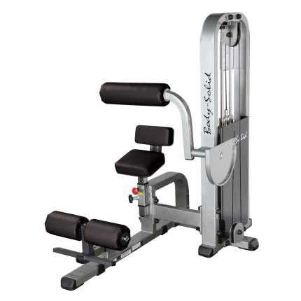 Тренажер для пресса Body Solid SAM-900G