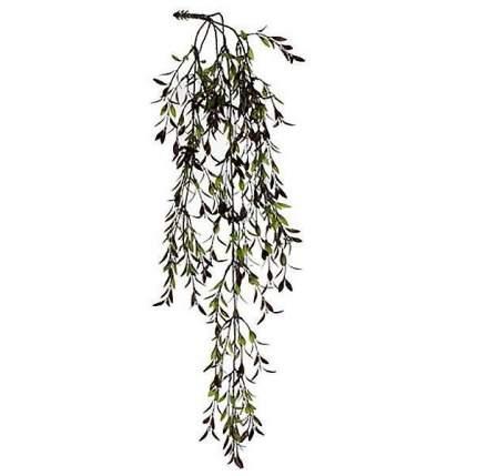 Декоративная ветка-лиана Чайное дерево 77 см 953668