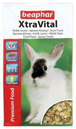 Корм для кроликов Beaphar Xtra Vital 1 кг 1 шт