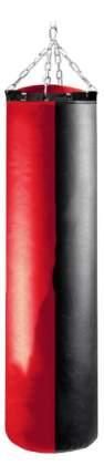 Боксерский мешок Премиум РК 70 кг черно-красный