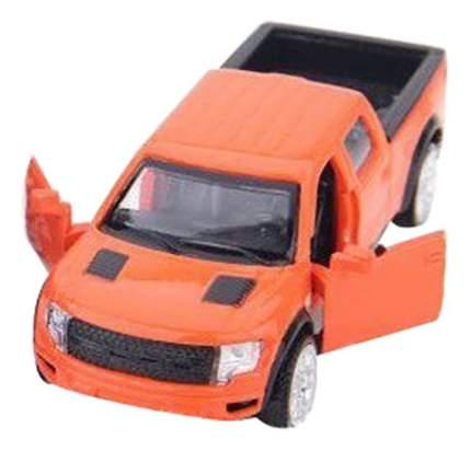 Внедорожник Пламенный мотор Ford F-150 SVT Raptor