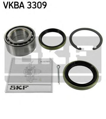 Cтупичный подшипник SKF VKBA3309
